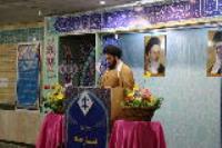سخنرانی مدیر عامل آبفا استان ایلام در نماز جمعه ملکشاهی