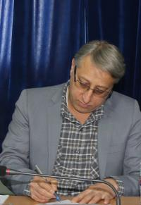 پیام تبریک مدیرعامل شرکت آبفا استان ایلام به مناسبت روز مهندس
