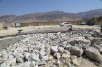 طرح آب شیرین کن «ملکشاهی» بزودی راه اندازی  میشود