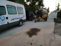 اجرای رزمایش منطقهای پدافند غیر عامل به میزبانی صنعت آب و برق استان ایلام