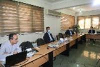 جلسه کمیته مدیریت بحران شرکت آب و فاضلاب استان ایلام تشکیل شد