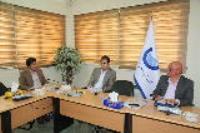 انتصاب معاون برنامه ریزی و توسعه سرمایه گذاری شرکت آب و فاضلاب استان ایلام