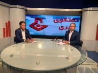 حضور مدیرعامل شرکت آبفای استان در برنامه گفتگو ویژه خبری