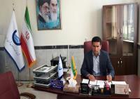 گرفتگی شبکه آب بلوار شهید بهشتی شهر ایلام رفع شد