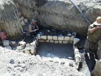 بهره مندی یکی از روستاهای شهرستان هلیلان  از آب بهداشتی