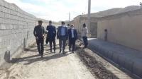 پروژه آبرسانی به مجمتع مهر ملکشاهی با پیشرفت ۴۰ درصد در حال اجرا است