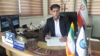 پیام تبریک مدیر عامل شرکت آب و فاضلاب استان به مناسبت گرامیداشت هفته بسیج