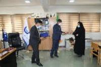 تجلیل از همکاران امور مالی شرکت به مناسبت روز حسابدار
