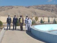 مدیر عامل شرکت آب و فاضلاب استان ایلام  یک هزار انشعاب فاضلاب در سطح شهرستان ایوان نصب می شود