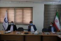 برگزاری مرحله دوم مانور آمادگی سیستم های تامین برق اضطراری در شرکت آب و فاضلاب استان ایلام