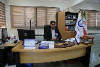 پیام تبریک مدیرعامل آبفای استان ایلام به مناسبت ۲۷ اردیبهشت ماه؛ روز ملی ارتباطات و روابط عمومی