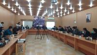 طرح اضطراری آبرسانی به شهر ملکشاهی اجرا می شود