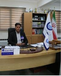 پیام تبریک مدیرعامل شرکت آبفا استان ایلام به مناسبت سالروز آزاد سازی خرمشهر