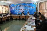 صورت های مالی تملک دارائی سرمایه ای مربوط به سال 98 شرکت های آبفای شهری و روستایی استان ایلام به تصویب رسید