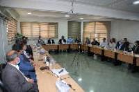 دیدار مدیرعامل شرکت آبفا ایلام جمعی از مردم شهرستان ملکشاهی